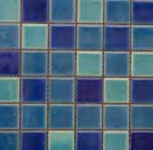 PRODUCT:   CERAMIC MOSAICS   CODE: FT-5HPBMIX 001