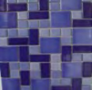 PRODUCT:  CERAMIC MOSAICS   CODE: FT-PX 003