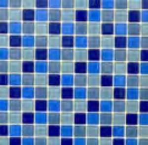 PRODUCT:  GLASS MOSAIC   CODE: FT-5004-23